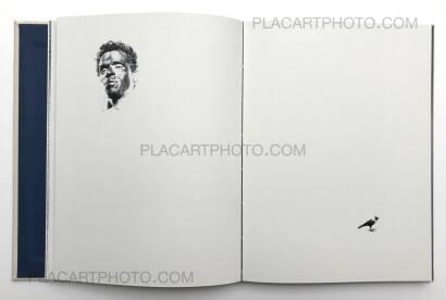 Kenji Chiga,Bird, Night and then (Only 55 copies)