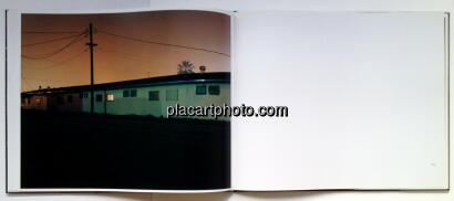 Todd Hido,Between the Two (SIGNED)