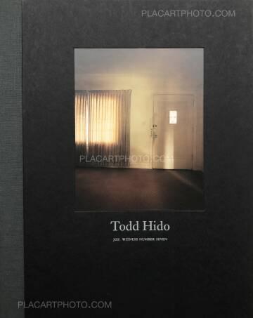 Todd Hido,JGS : Witness number seven