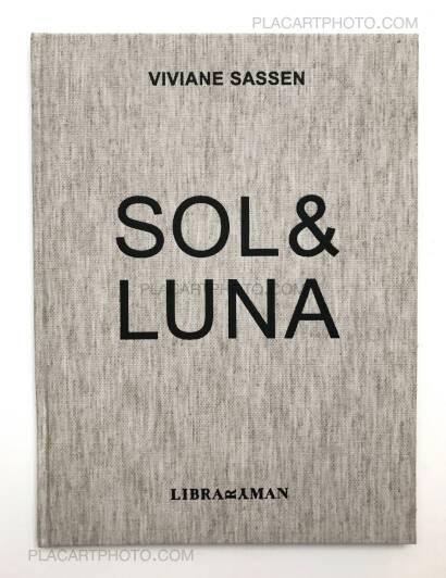 Viviane Sassen,Sol & Luna