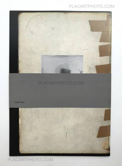 John Gossage,Eva's Book / Berlin in pictures