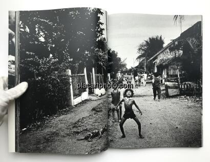Daido Moriyama,The Tropics (SIGNED)