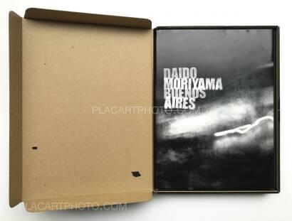 Daido Moriyama,Buenos Aires (LTD & SIGNED WITH PRINT)