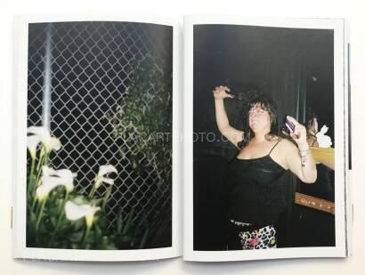 Melissa Leitman,I Ditched Class and I Took a Bath