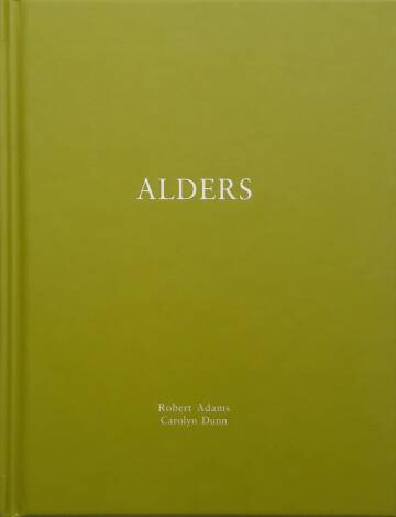 Robert Adams,One Picture Book # 12  : Alders (SIGNED WITH A PRINT)