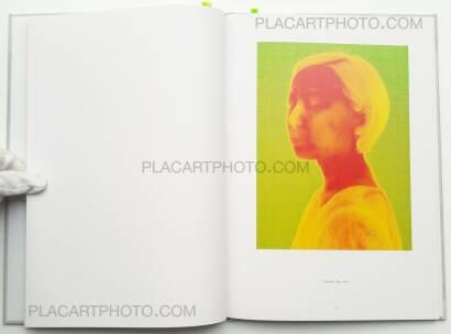 Kenji Hirasawa,Portraits (WITH A PRINT)