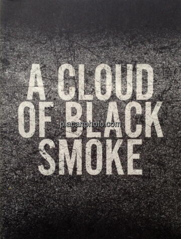 Halil,A Cloud of black smoke