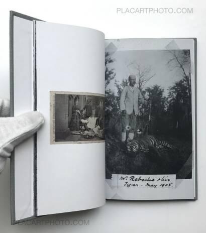 Kalev Erickson,Three of nine (ONLY 30 COPIES)