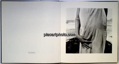 David Goldblatt,Particulars (Signed)