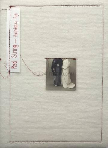 Yoshikatsu Fujii,Red String (ONLY 35 COPIES)