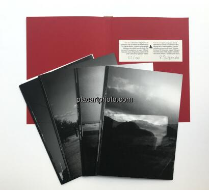 Pia Elizondo,Entre deux (ONLY 100 COPIES - SIGNED)