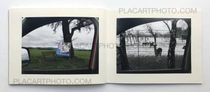 Thomas Bonfert,Tagebuch eines Aussendienstmitarbeiters/ Diary of a Field worker (ONLY 100 COPIES)
