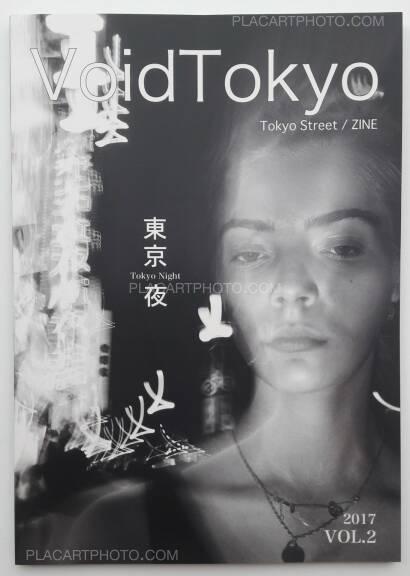 Collectif,Void Tokyo - Tokyo night vol.2