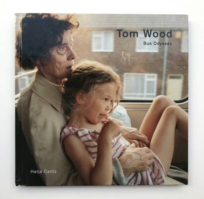 Tom Wood,Bus Odyssey