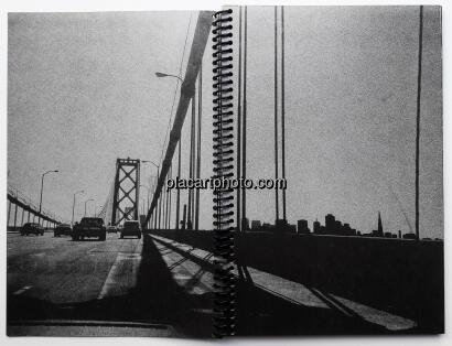 Yoshi Yubai,San Francisco (ONLY 120 COPIES)