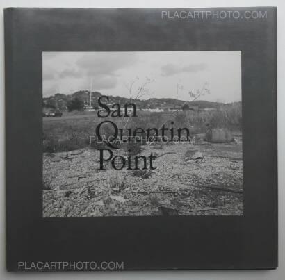 Lewis Baltz,San Quentin Point (SIGNED)