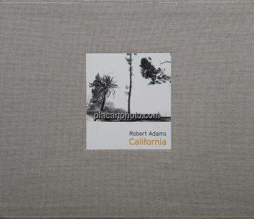Robert Adams,California : views of the Los Angeles basin 1978-1983 (LTD & SIGNED)