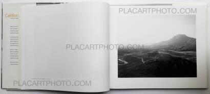 Robert Adams,California : views of the Los Angeles basin 1978-1983 (LTD & SIGNED)