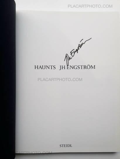 JH Engström,Haunts (SIGNED)