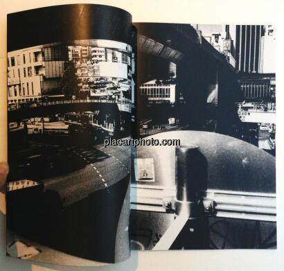"Yokoyama Ryuhei,The Brief ""Graffiti-like"" history - (ONLY 30 COPIES - SIGNED)"