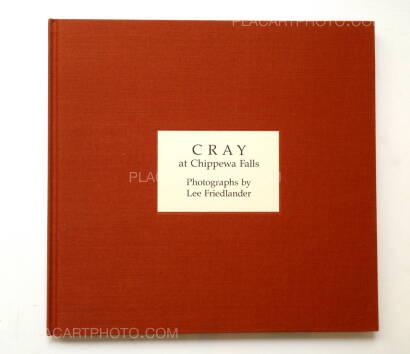 Lee Friedlander,Cray at Chippewa Falls