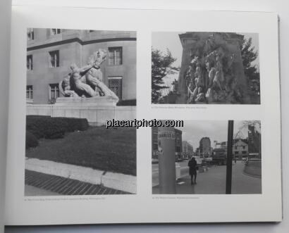 Lee Friedlander,The American Monument