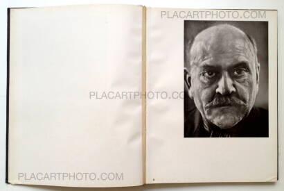 Helmar Lerski,Köpfe des Alltags - gesehen von Helmar Lerski