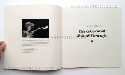Charles Gatewood,Sidetripping (Signed)