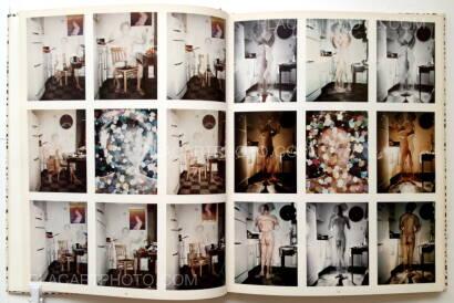 Lucas Samaras,Samaras Album