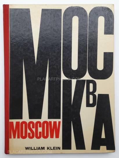 William Klein,Moscow