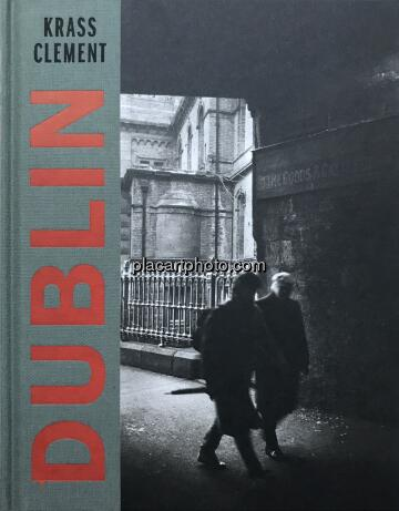 Clement Krass,Dublin (BACK IN STOCK)