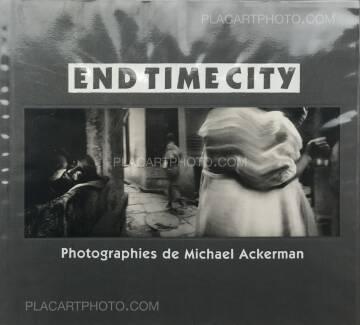 Michael Ackerman,End Time City