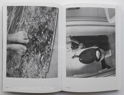 Attilio Solzi,Home Video Diary (SIGNED)