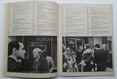 David Bailey,Andy Warhol (transcript of David Bailey's ATV documentary)