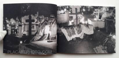Rafael Salvatore,Ritos Mortuorios (ONLY 100 COPIES - SIGNED)