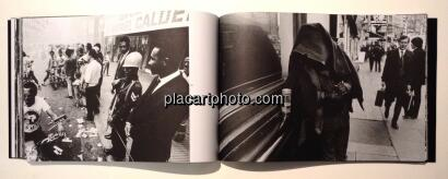 Paolo Gasparini,Del reverso de las imágenes (Signed)
