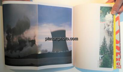 Andrea Botto,Ka-boom : The Explosion of Landscape (WITH A SIGNED PRINT)