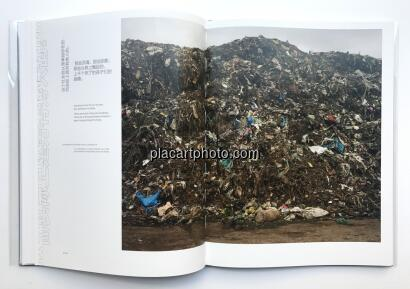Liu Bolin,China, Dangerous Landscapes (WITH A SIGNED PRINT)