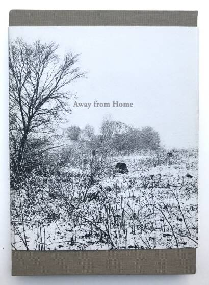 Kursat Bayhan,Away from home (SIGNED)