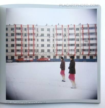 Xiao Zhang,Shanxi