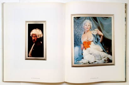 Cindy Sherman,History Portraits