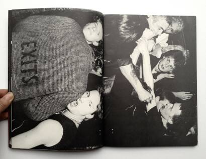 Satomi Nihongi,Documentary 1977-1979 Punk Rock in London