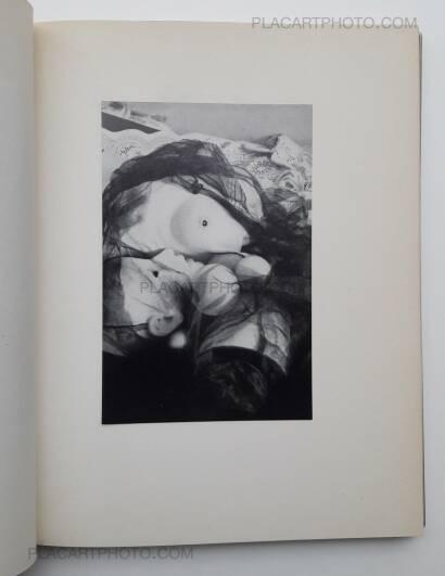 Hans Bellmer,Die Puppe