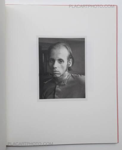 Ulay,Portraits 1970-1993