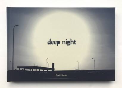 David Nissen,Deep Night (ONLY 20 COPIES WITH PRINTS)