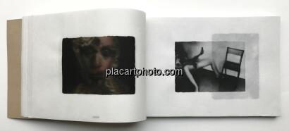 Alexia Monduit,Into my song (ONLY 30 COPIES WITH A PRINT)