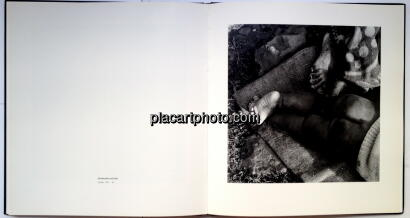 David Goldblatt,Particulars (ONE OF THE 25 COPIES WITH A PRINT)