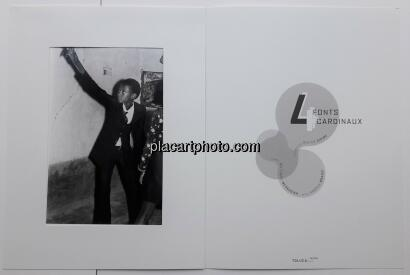 Malick Sidibé,4 Fonts cardinaux (ONLY 30 COPIES WITH 5 PRINTS)