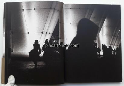 Andreas H. Bitesnich,Deeper shades #04 : Vienna (ONLY 20 COPIES WITH A PRINT)