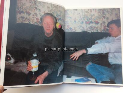 Richard Billingham,Ray's a laugh